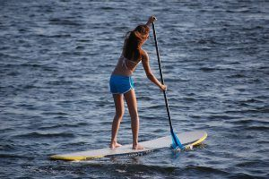 Top things to do in Puerto Vallarta - Paddleboarding