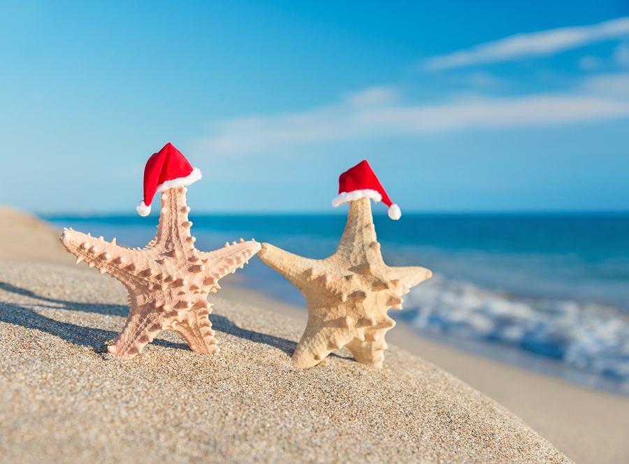 Spend Christmas in Riviera Nayarit
