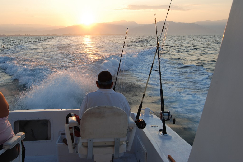 Fishing Tours in Puerto Vallarta and Riviera Nayarit