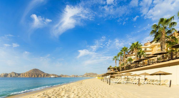 Prime Real Estate in Cabo San Lucas
