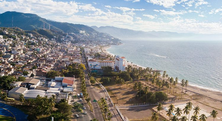 Popular Movies Filmed in Puerto Vallarta