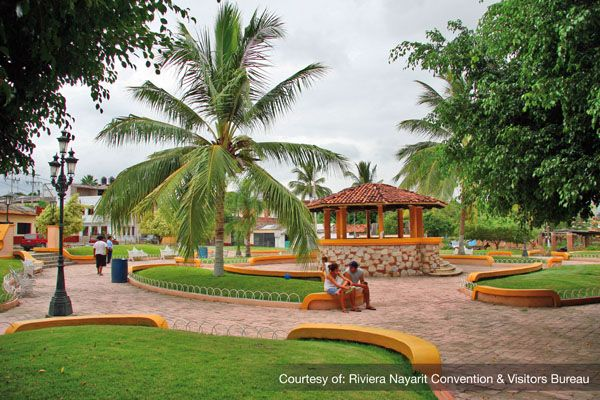 Riviera Nayarit Benefits for Snowbirds