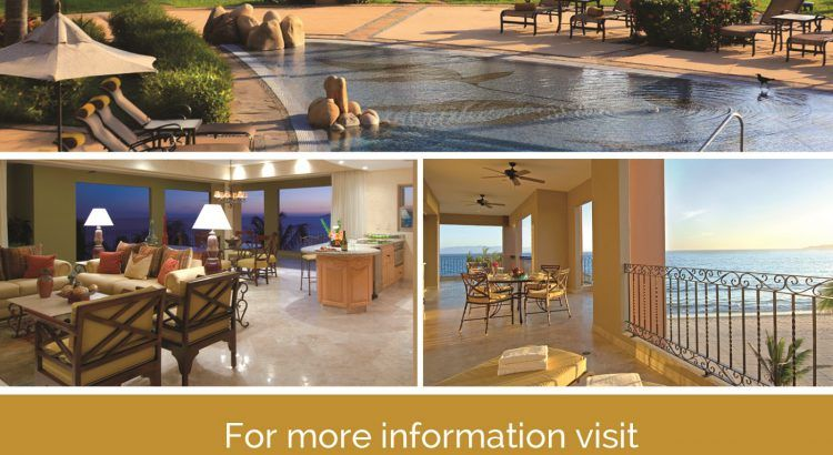 villa la estancia real estate promotion