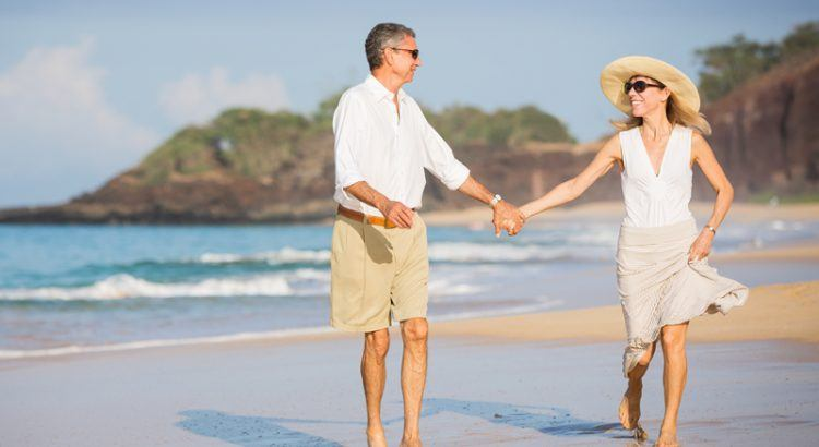 Mexican Benefits for Foreigners Over 60