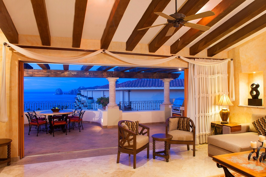 mexico real estate villa la estancia cabo san lucas