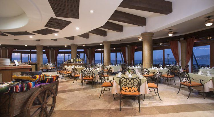 dining restaurants riviera nayarit