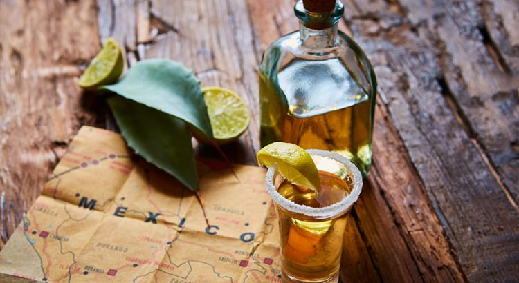 The History and Mystique of Tequila in Mexico