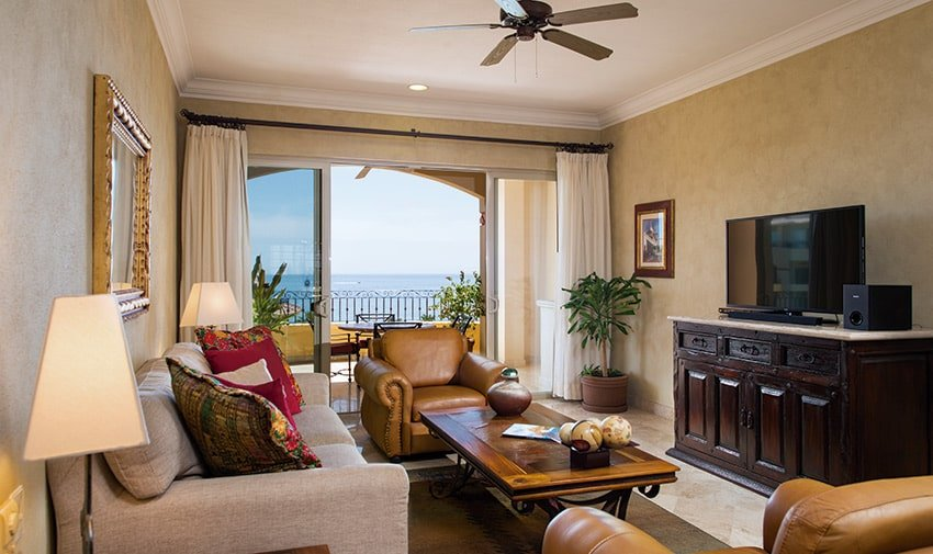 Two Bedroom Suite at Villa La Estancia