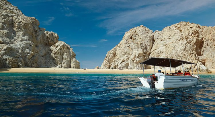 top 5 Cabo beaches