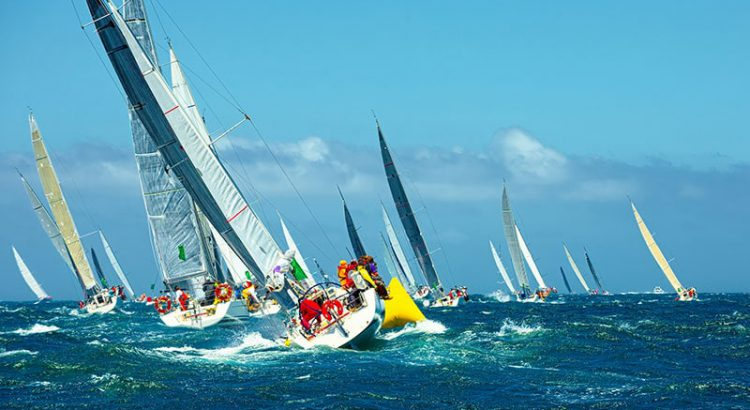 Riviera Nayarit Event sailing competition